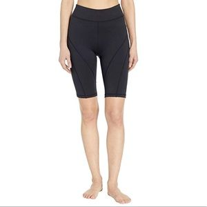 FP Movement Biker Baby Shorts Size M